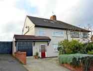 44 South Road semi detached house for sale