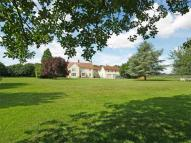 Country House for sale in The Moat House...