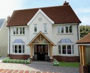 5 bedroom Detached property for sale in London Road, Newport...
