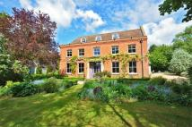 Detached house in Eastbury, Clanver End...