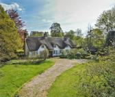 Cottage for sale in Hormead Cottage...