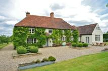 5 bedroom Detached house in Friars Farm, Tindon End...
