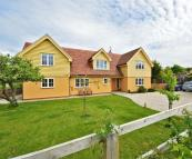 4 bedroom Detached house in Belmont, Arkesden Road...