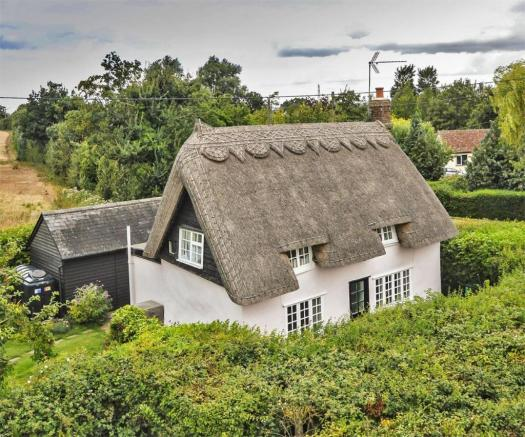 2 Bedroom Cottage For Sale In Corner Cottage Cutlers