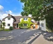7 bed Detached house in Tamarack...