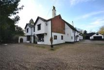 11 bedroom Detached home for sale in Frogs Hall...