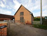 3 bed Semi-Detached Bungalow for sale in The Byre, Fanns Farm...
