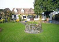 Detached property for sale in High Stile Cottage...