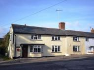 5 bed semi detached property in Post Office Cottage...