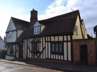 4 bed Detached house for sale in Tudor Cottage...