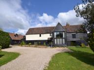 6 bedroom Barn Conversion in Brockhall Grange...