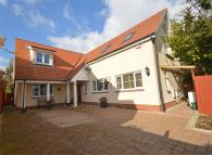 6 bed Detached property for sale in Trinity House...