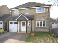 4 bed Detached property to rent in PENNYTHORNE DRIVE, YEADON