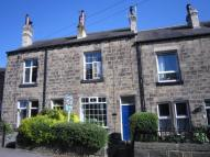 Terraced home to rent in Craggwood Road, Horsforth