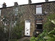New Road Side Terraced house to rent