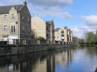 Flat to rent in Narrowboat Wharf, Rodley