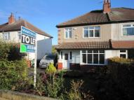 3 bed semi detached house in Brownberrie Walk...