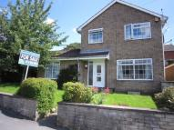 Detached property in Blackwood Avenue...