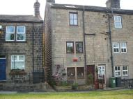2 bedroom End of Terrace house to rent in Parkside, Horsforth