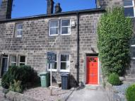Terraced home to rent in Stoney Lane, Horsforth