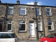 3 bedroom Terraced house to rent in Clarence Road, Horsforth