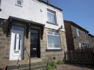 New Road Side Terraced property to rent