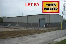 property to rent in St Marks Road, St James Industrial Estate, CORBY, Northamptonshire