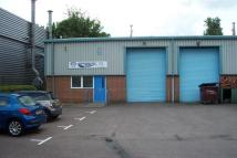 Commercial Property to rent in Edison Close...
