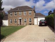 3 bed Detached house in Alberta Close, CORBY...