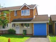 3 bedroom semi detached house in Inwood Close, Corby...