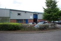 Commercial Property in Edison Close...