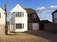 4 bedroom Detached property for sale in Kettering Road, Weldon...