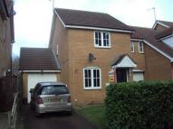 End of Terrace property in Walnut Close, Weldon...