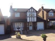4 bedroom Detached property in Lovap Way, Great Oakley...