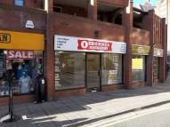 Commercial Property to rent in Adam & Eve Street...