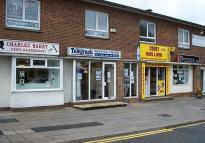 Commercial Property to rent in Elizabeth Street, CORBY...