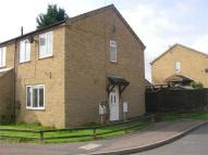 End of Terrace house to rent in Larch Road, CORBY...