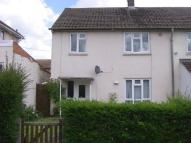 3 bedroom End of Terrace property to rent in Chelveston Drive, CORBY...