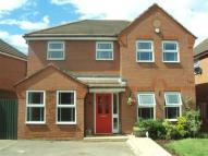 5 bed Detached house for sale in Dolver Close, CORBY...