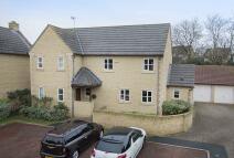 4 bedroom Detached home in Bakers Lane, Weldon...