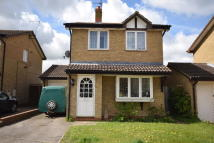 3 bedroom Detached house in Catchpole Close, Corby...