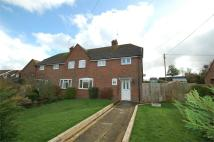3 bed semi detached house in Froyle Lane...