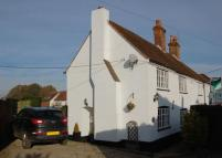 3 bedroom Cottage in Brickyard Cottages...