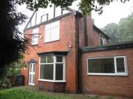 4 bedroom Detached home in Matlock Road, Walton