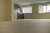 Studio apartment to rent in Ecclesall Heights...