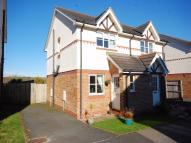 2 bed semi detached property for sale in Hill Hay Close, FOWEY...