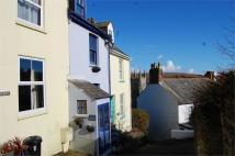 3 bed Terraced property for sale in 2 Daglands Hill, FOWEY...