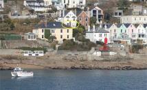 2 bedroom Detached home for sale in 48 Esplanade, FOWEY...