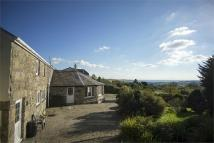 4 bed Detached house in Roundhouse Mill, Par