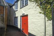 2 bedroom End of Terrace home for sale in 8 Church Side, FOWEY...